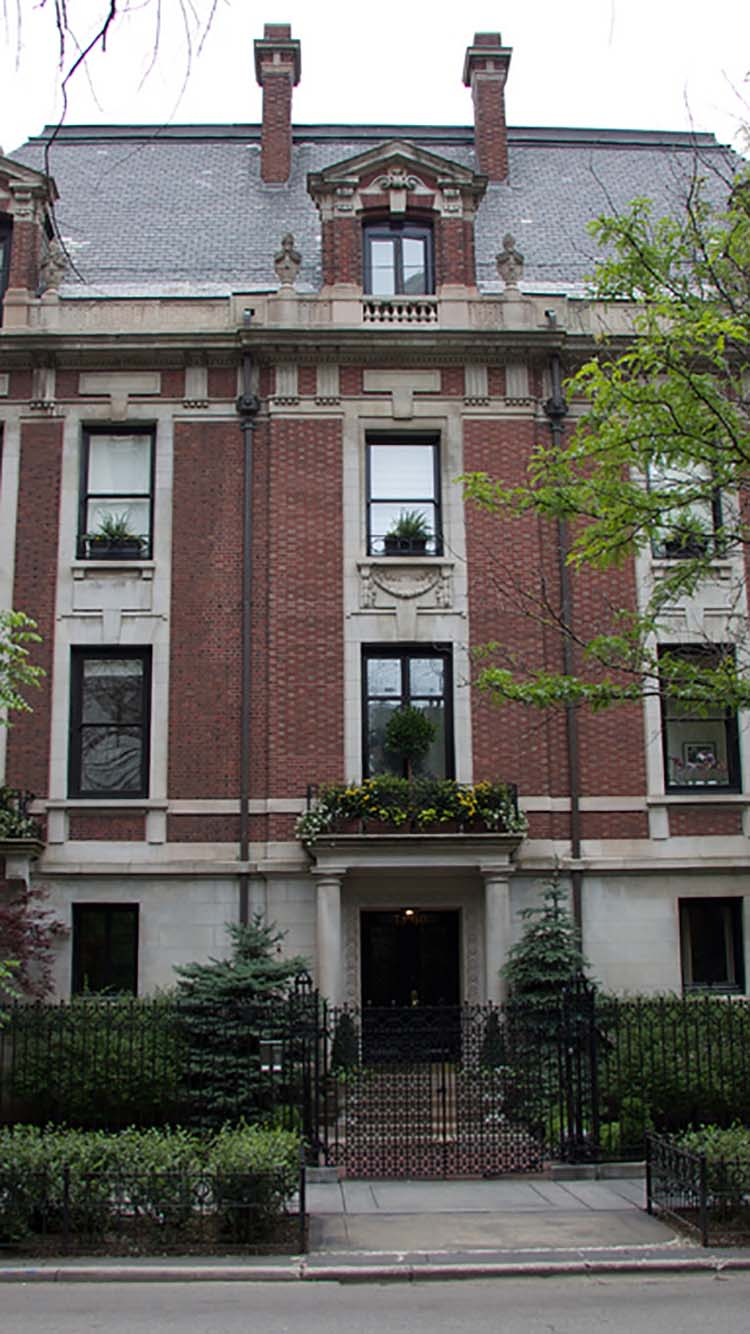 Playboy Mansion 750 Chicago Bus Tours Sightseeing Best
