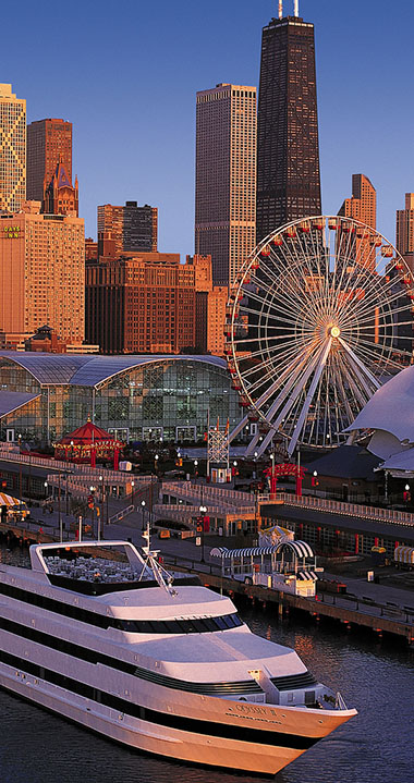 See It All Chicago Mini Bus Tours