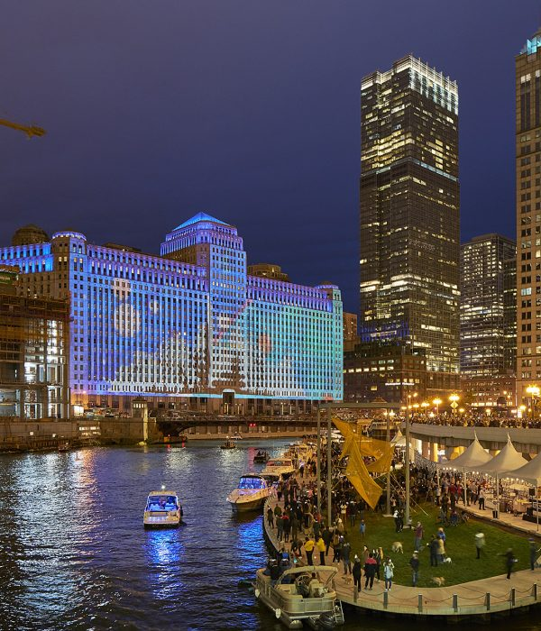 Image Courtesy of Art on theMART 6